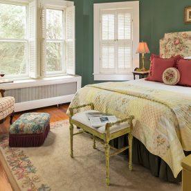 Carolina Room at The Yellow House