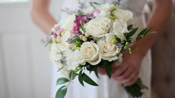 Spring and Summer Wedding Trends