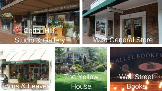4-specialty-shops-in-Waynesville