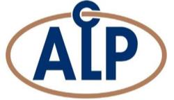 ALP badge logo